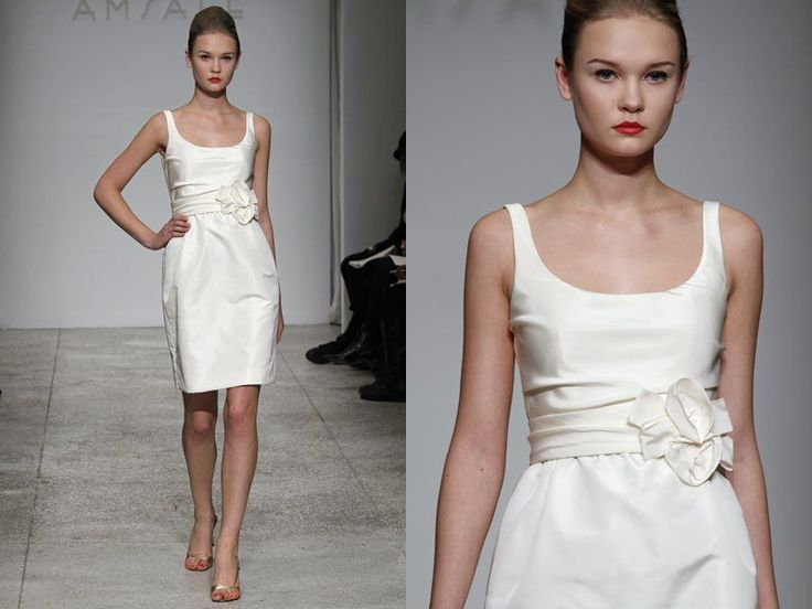 little white wedding dress - Google Search | Fashion and ...