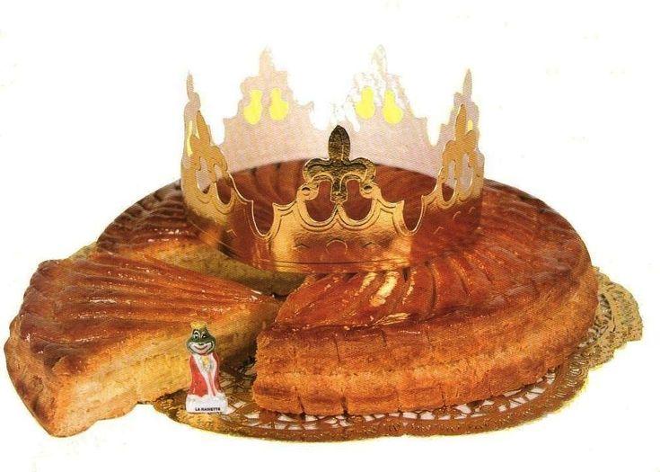 C'est quoi l'épiphanie? Cette fête célébrée le 6 janvier, correspond à la présentation de l'enfant Jésus aux 3 Rois Mages : Balthazar, Gaspard et Melhior et donc au monde. La galette des rois date du 14ème siècle. Elle était partagée en autant de portions...
