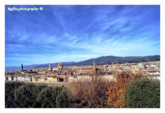 Florence,Firenze
