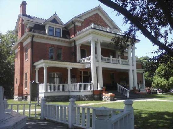 House & Heritage Center - Lansing, Michigan