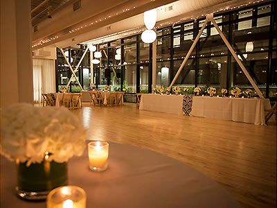 BOOKED MOST SAT IN FALL Greenhouse Loft  Chicago Wedding Venue 2545 West Diversey Avenue Chicago, Illinois 60647