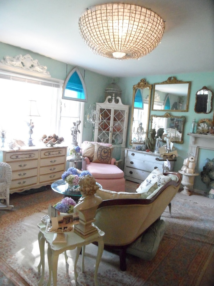 99 best French Style: Living Room images on Pinterest ...