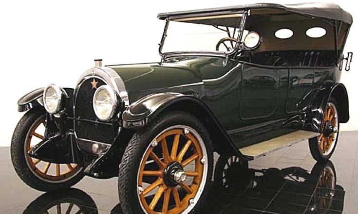 oldsmobile model 45 voiture routi re de 1917 la oldsmobile model 45 cette ancienne voiture fut. Black Bedroom Furniture Sets. Home Design Ideas