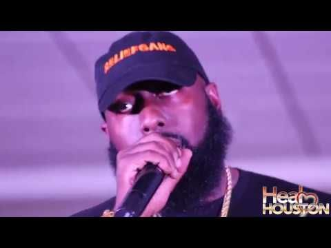 Trae tha Truth is Recognized as Humanitarian of the Year The Texas Plug @thetexasplug #Houston | Music Supervisor, Publisher, Publicist, A&R, Broadcaster & Host News