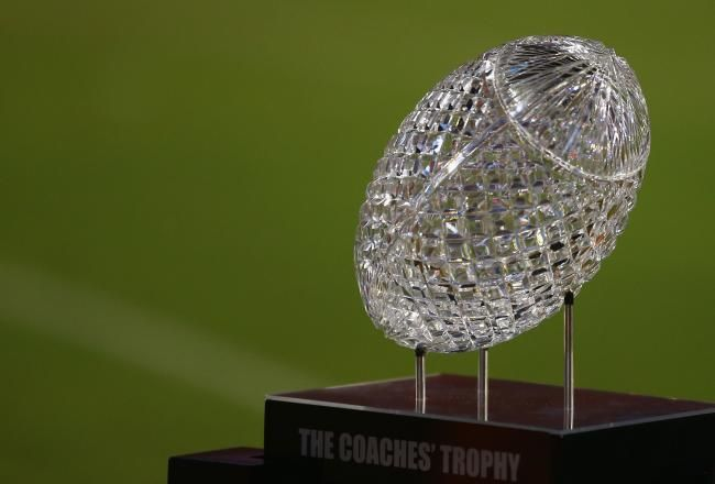 bcs bowl games 2014 | BCS Bowl Schedule 2013-14: List of Dates, Times and Predictions for ...
