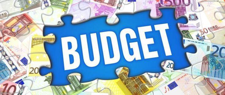 Un Budget se doit d'être transparent  et non occulte  comme à  présent .....