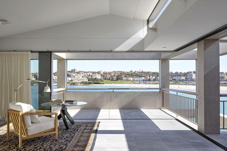 Gallery | Australian Interior Design Awards roofline ceiling clerestory window