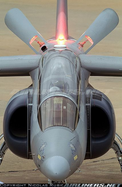 IA-63 Pampa Wings in the sky