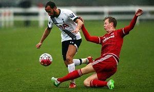 Tottenham's Andros Townsend praised by Mauricio Pochettino amid exit hints - http://footballersfanpage.co.uk/tottenhams-andros-townsend-praised-by-mauricio-pochettino-amid-exit-hints/
