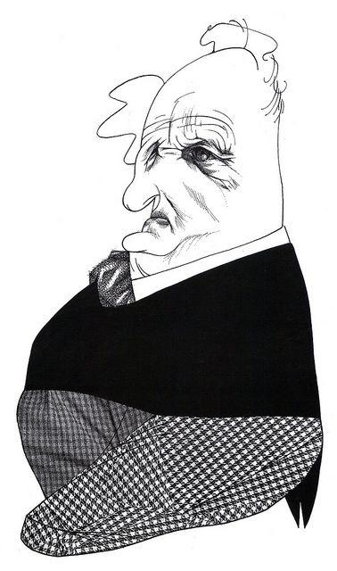 Gerhart Hauptmann - in Alfabeto Literário (Cassio Loredano)