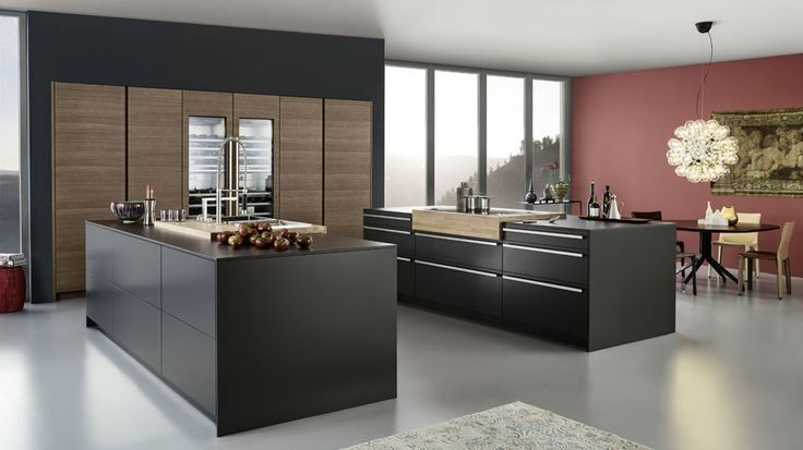 ber ideen zu k che neue fronten auf pinterest. Black Bedroom Furniture Sets. Home Design Ideas