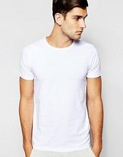 Jack & Jones T-Shirt In Slim Fit