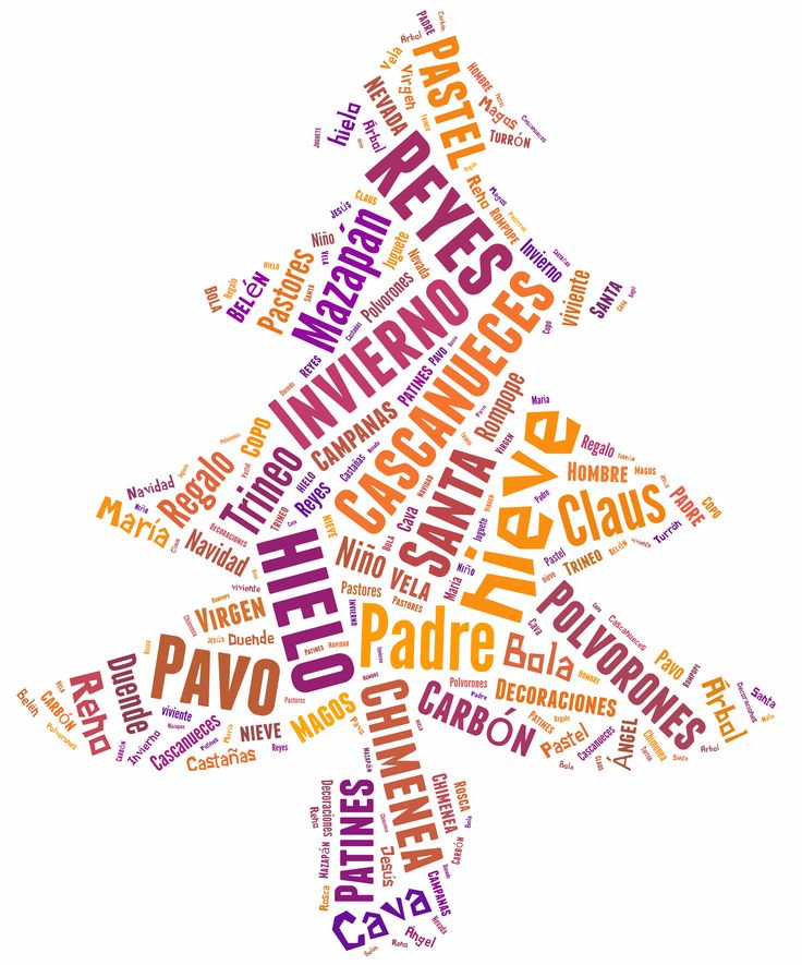 37 Spanish Christmas Words and Phrases