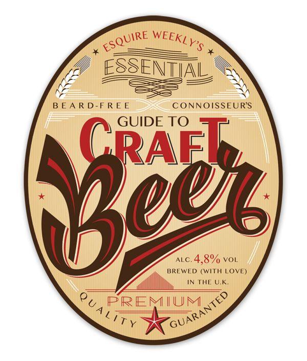 50 best Beer label images on Pinterest Beer labels, Beer and Drinks - beer label