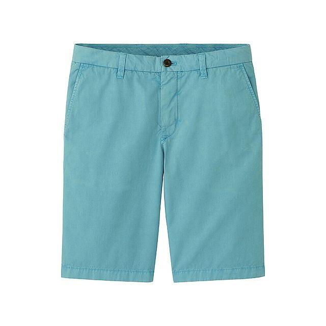Uniqlo - MEN Chino Shorts100% #cotton