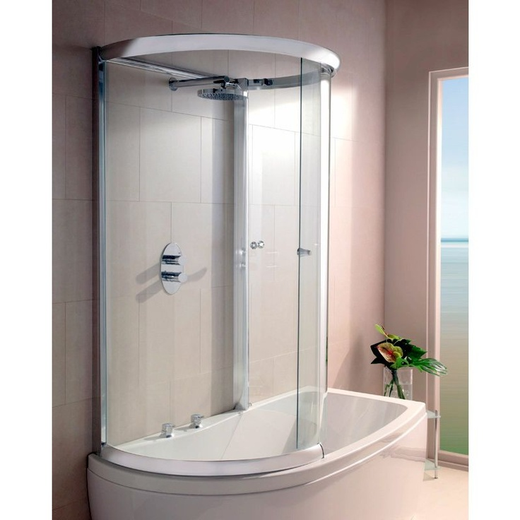 10 best new house bathroom images on Pinterest | Showers, Bathroom ...
