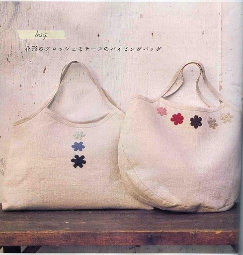 zakka bag pattern
