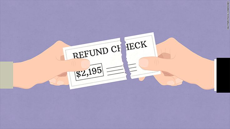 Obamacare took $729 bite out of tax refunds - H&R Block