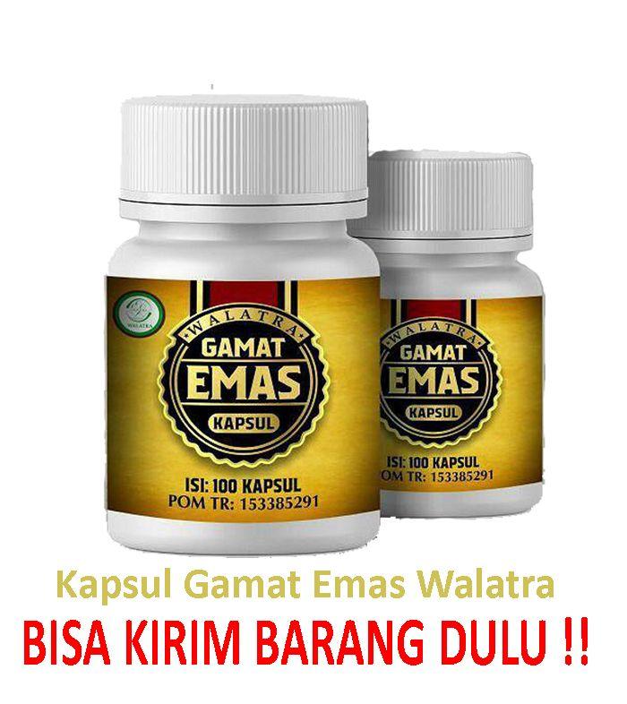 Kapsul Gamat Emas Walatra G-Sea Adalah obat herbal yang terbuat dari 100 % gamat emas. Gamat Emas adalah gamat pilihan yang memiliki reaksi lebih cepat dan https://goo.gl/ZLEqKd