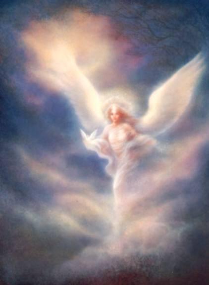 Amazing Angel Aura Crystal Healing ANGELIC PORTAL Connect w/Divine Energy Reiki - Jewelry