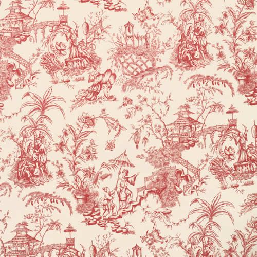 60 best Toile de Jouy images on Pinterest | Canvases, Toile and ...
