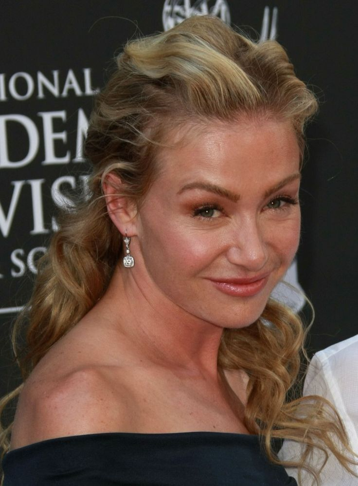 209 best adorable images on Pinterest | Portia de rossi ...