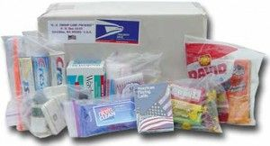 First time facing your spouses deployment? The do's and don'ts of care packages.