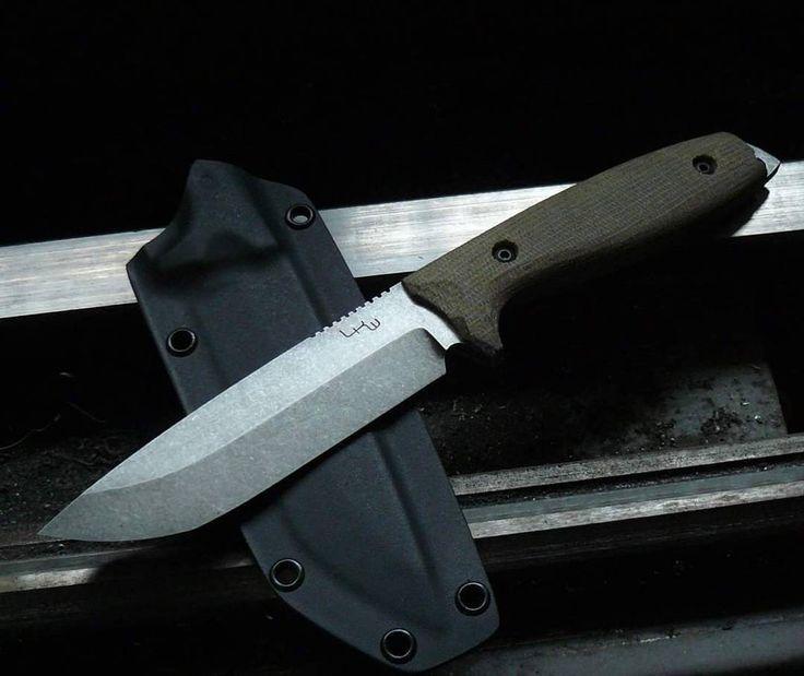 LKW knives