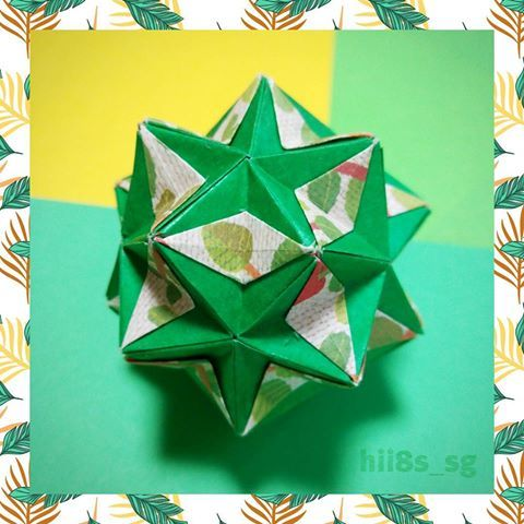 クリスマス 折り紙:折り紙 まり-fi.pinterest.com