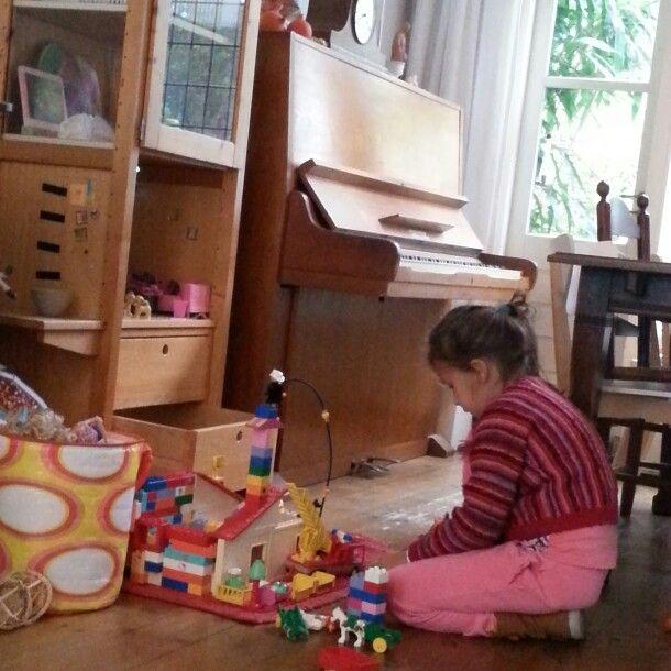 Nov.3 2014 rustdag #2 ditmaal samen met het jongste kind #365grateful