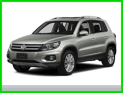 awesome 2016 Volkswagen Tiguan 4MOTION Auto SEL - For Sale View more at http://shipperscentral.com/wp/product/2016-volkswagen-tiguan-4motion-auto-sel-for-sale/