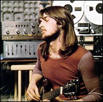 He's just beautiful #mikeoldfield Mike Oldfield 写真 (1 / 106) – Last.fm