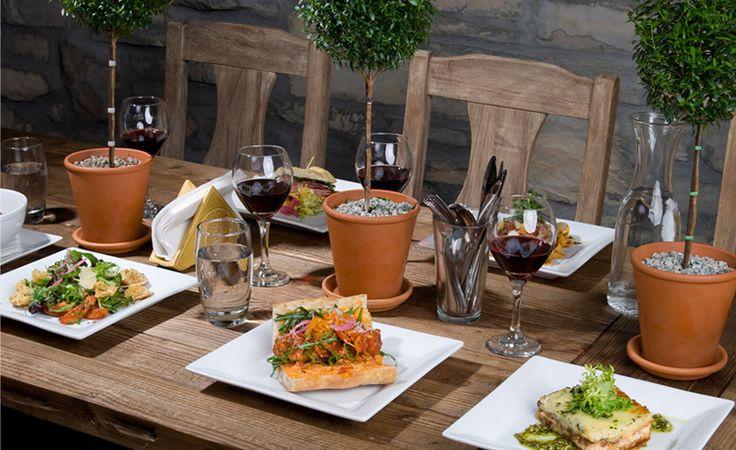 Best Italian Restaurant Lake Oswego