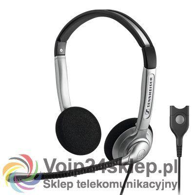 Słuchawki przewodowe Sennheiser SH 350 voip24sklep.pl