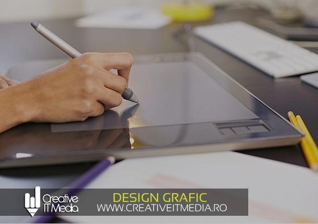 Realizare Design Grafic creativ: grafica publicitara, cataloage prezentare, carti de vizita, brosuri, afise  >> vezi site-ul nostru: http://creativeitmedia.ro/design-grafic.html