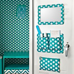Locker Supplies & Magnetic Locker Accessories | PBteen