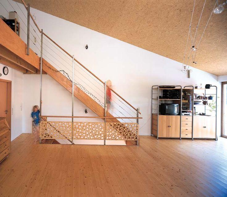 Die besten 25+ ländliche modulare Häuser Ideen auf Pinterest - luxus landhuser