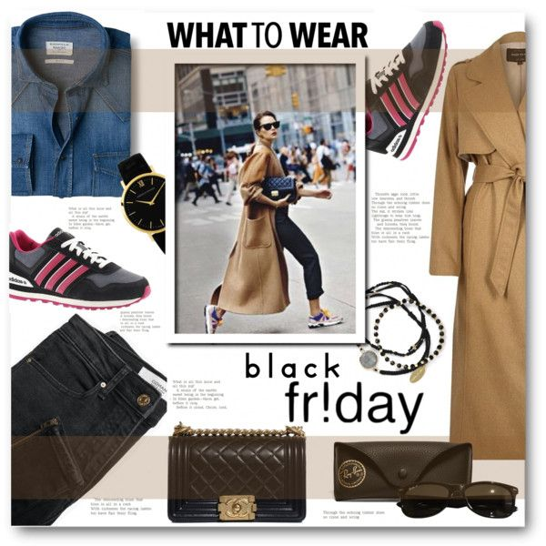 designer outlet gray sambas l7ca  A fashion look from November 2015 by anitadz featuring MANGO, River Island,  adidas,