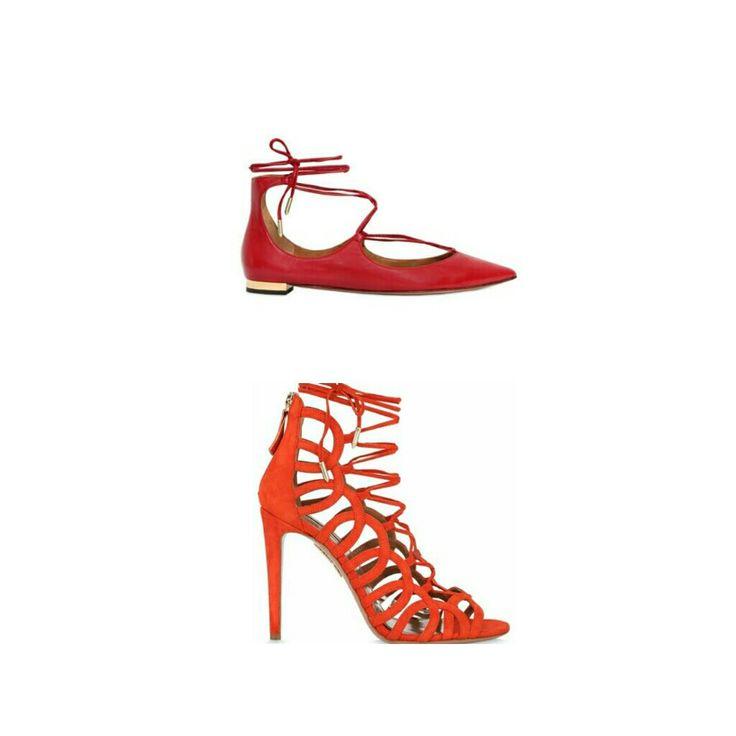 Rosso corallo cosa volere di più! !!!