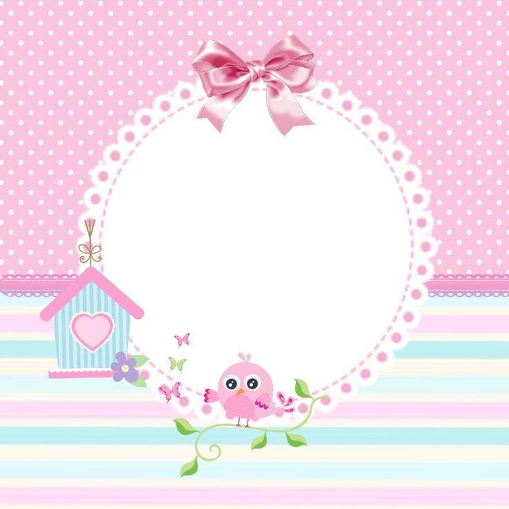 Etiket tasarımı Esmia Design'e aittir. #label #scrapbook #frame #vintage #shabby #cathkidstone #background #baby #babyshower #babygirl #clipart #cute