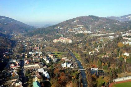 Hotel Gołębiewski**** ve Visle – výjimečný horský hotel v okolí malebného pásma Slezských Beskyd – rezervujte on-line