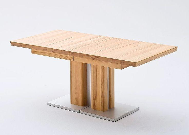 esstisch massivholz buche ausziehbar gefaßt bild der bdcfefecdada solid oak dining table dining tables