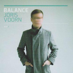 Joris Voorn - Balance 014