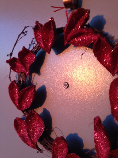 Art And Craft For Christmas Ornment