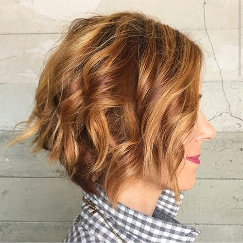 curly hair styles long 17 best ideas about edgy bob on edgy bob 4763 | b940eed4763cad6b37cb2f23718299f1