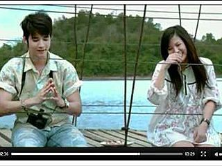 Crazy Little Thing Called Love <3  Nam and Shone!