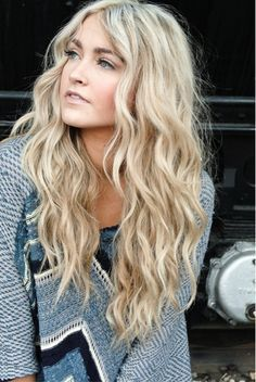 beach wave perm - Google Search                                                                                                                                                                                 More