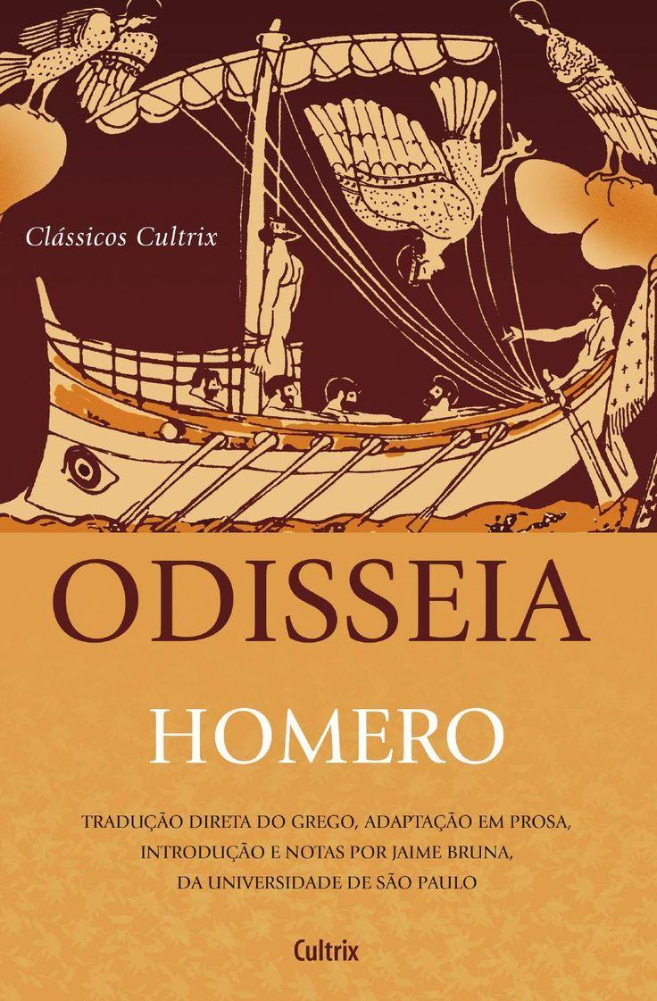 #ClippedOnIssuu from ODISSEIA