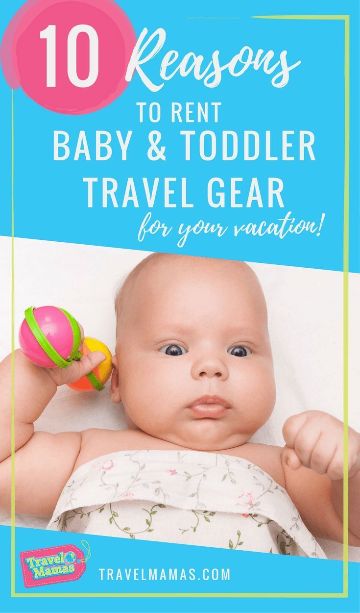 f1bd52384db9 RENT BABY TRAVEL GEAR - Baby Equipment Rentals in 2019