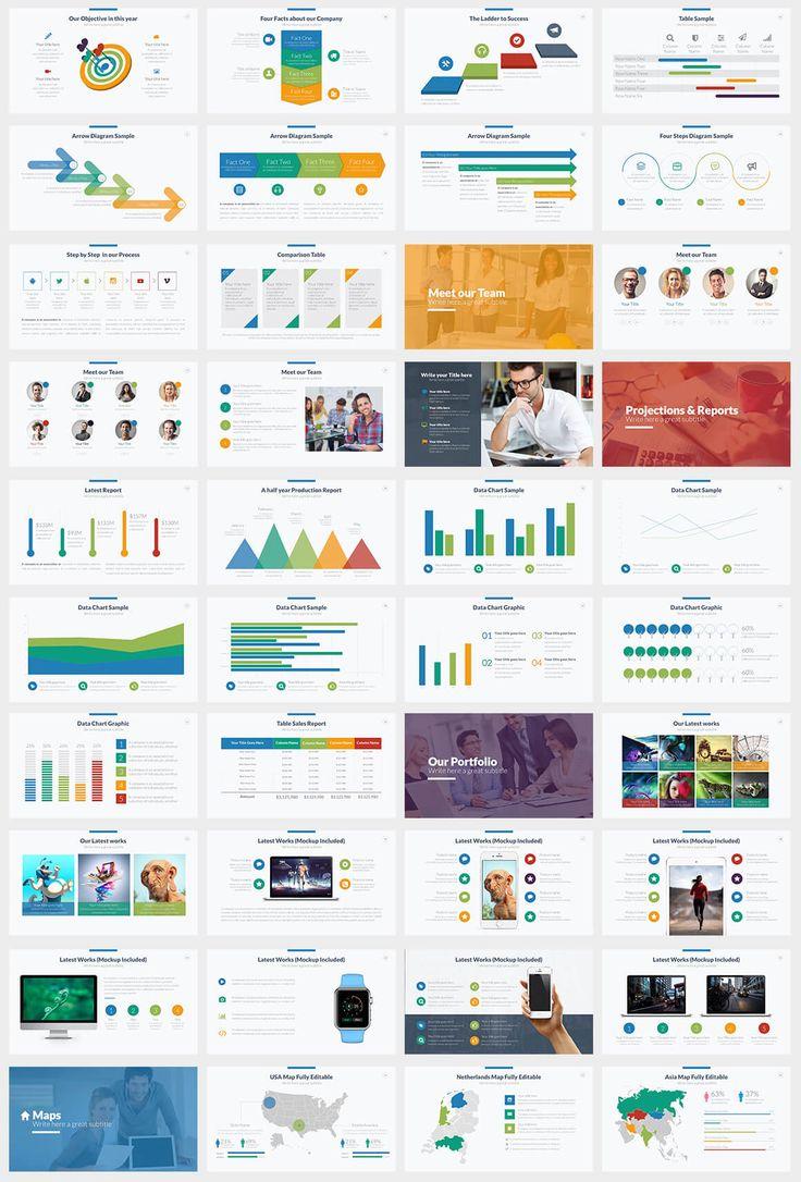 20 best free powerpoint templates images on pinterest pitch professional powerpoint templates presentation minimal website google info graphics toneelgroepblik Choice Image